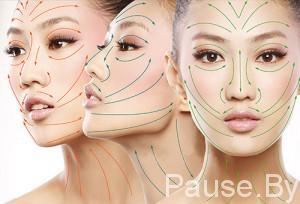 massazhnye-linii-lica1
