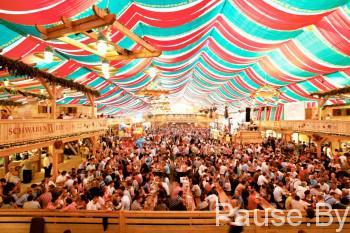 Munich-Fruehlingsfest