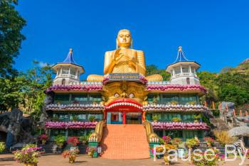 Zolotij-hram-Dambulla-SHri-Lanke
