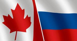 Канада против России