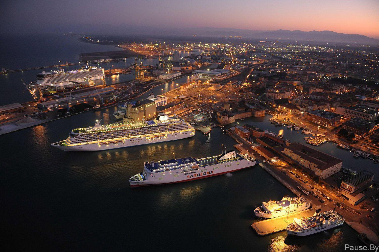 port_livorno
