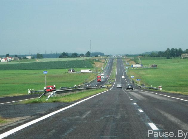 налог на дороги в Беларуси