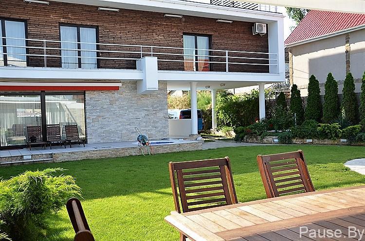 villa bless