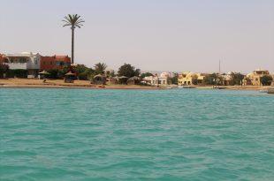 Vyshka sotovoy svyazi v Yegipte, gorod El' Guna(foto).jpg