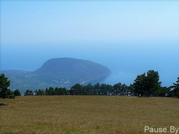 Гора Аю-Даг(Медведь-гора), Крым.jpg