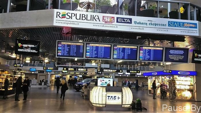 Дешевые перелеты из Вильнюса в Париж за 47 евро и другие города Европы.jpg