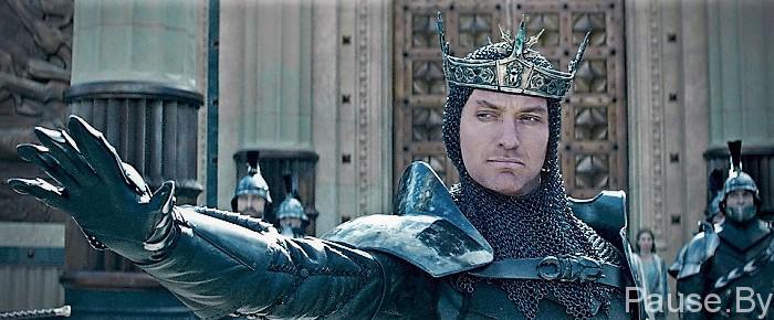 Меч короля Артура - боевик, приключения, фэнтези_1.jpg