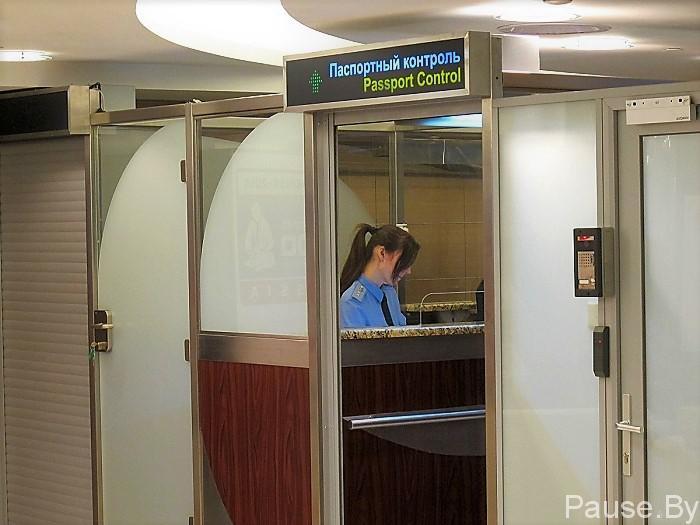Новые правила для авиарейсов из Беларуси вводятся на территории России