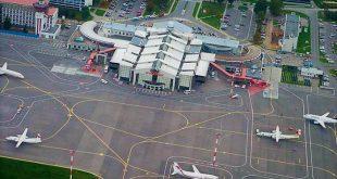 Ремонт в аэропорту Вильнюса планируется начать в середине июля_1.jpg