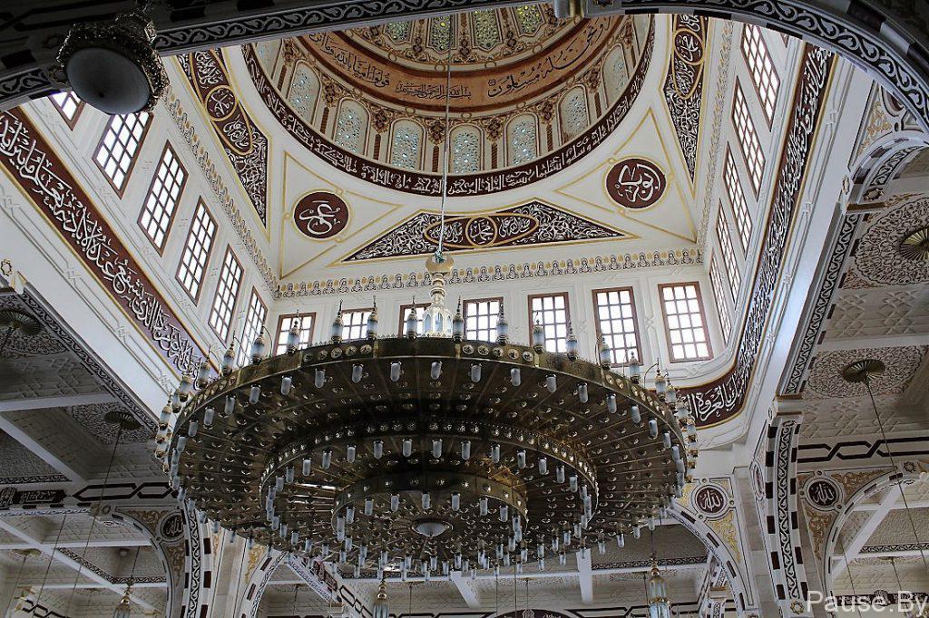 Мечеть в Хургаде.jpg