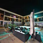 Отель Bless Resort - отель с высоким уровнем сервиса в Затоке